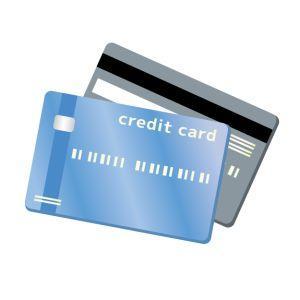夫婦共通のクレジットカード