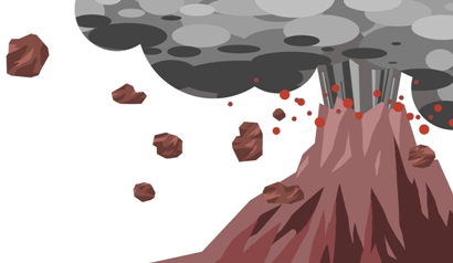 火山・噴火