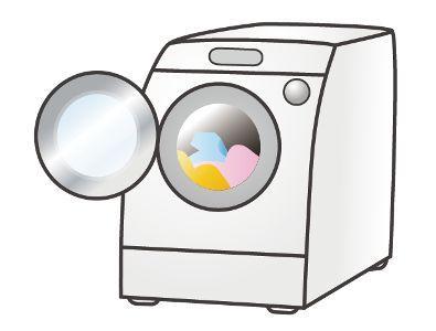 洗濯機の節電